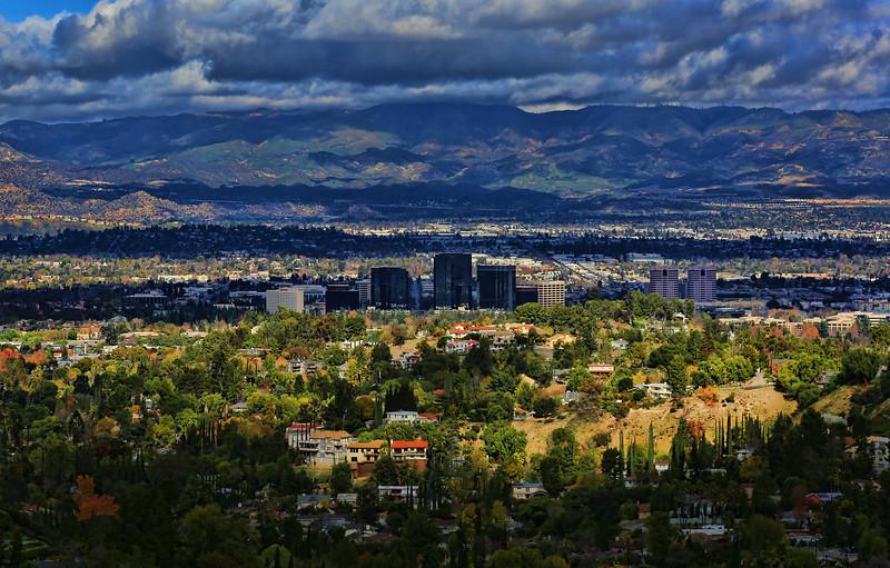 San Fernando Valley EAC